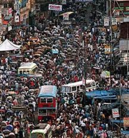India ends economic Isolationism