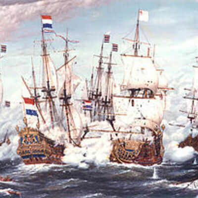 the dutch came to africa in 1652 timeline