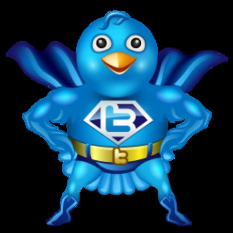 Twitter created