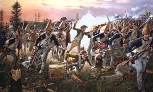 Alianza Franco-Americana. Guerra con Gran Bretaña. Muerte de Voltaire y Rousseau.