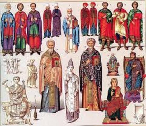 Ordenanza de Ségur limitando el acceso a los más altos rangos militares a individuos pertenecientes a la nobleza.