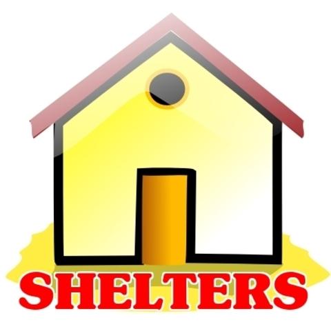 Homeless Shelter Gift Baskets