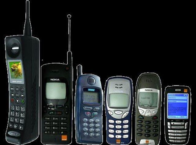 Banda 900Mhzs Tecnologia 2G (GMS)