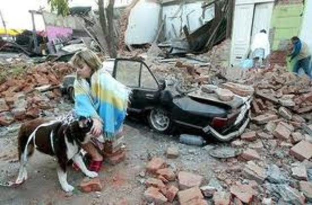 Sichuan, Chinasee 1981 Dawu earthquake