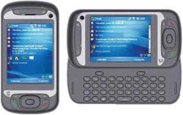Tecnologia 2.5G GRPS