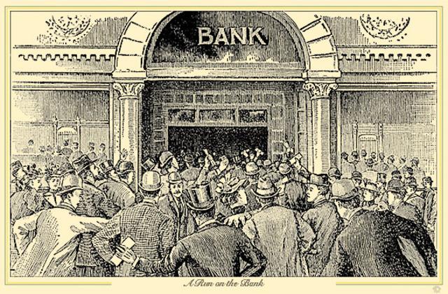 Run on the Banks