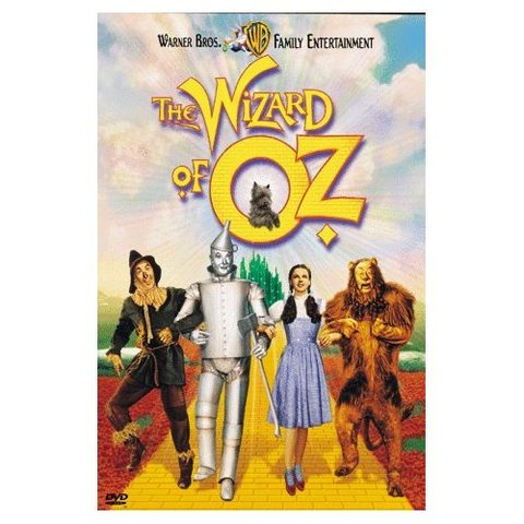 Wizard of Oz Realeased
