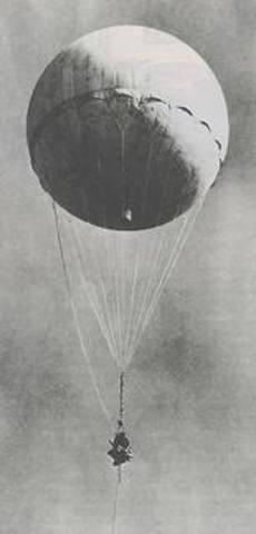 Japan bombs Saskatchewan