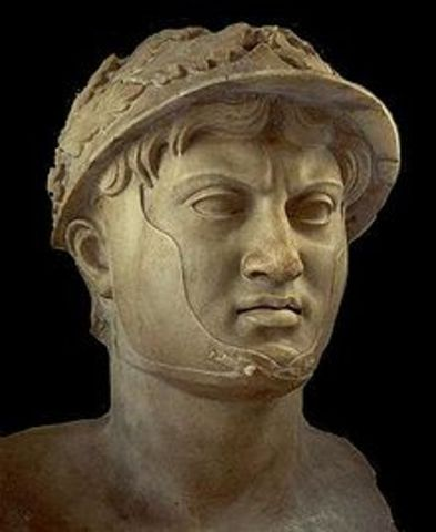 272, Pyrrhus dies in Argos' alleys to Gonatas & Argives