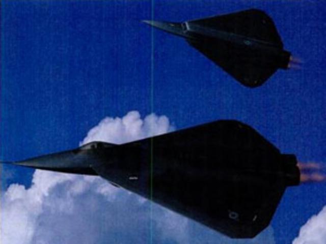 X-44 Manta