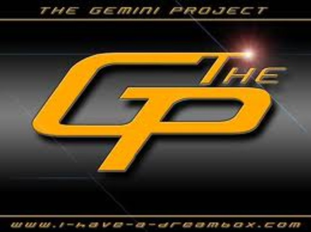 The Gemini project was the 2nd human space lift