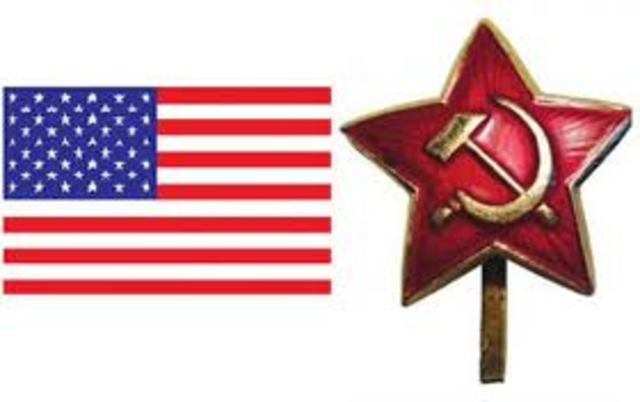 Antecedentes de la guerra fria