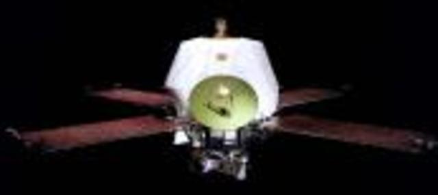 Mariner 9 (Planetary Orbiters)