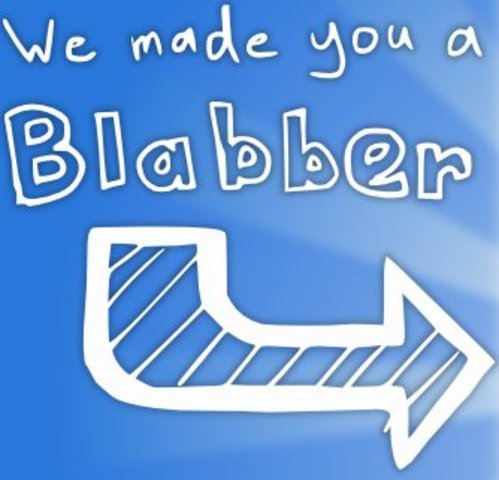 6GLE learn to use the Blabberize Web 2.0 Tool