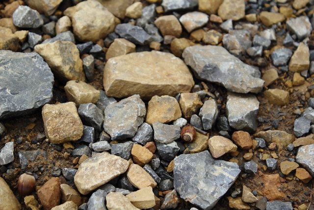 3ME use Voicethread and PPT to Classify Rocks