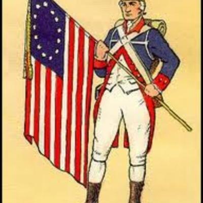Kylie Benetsky: Revolutionary War Timeline