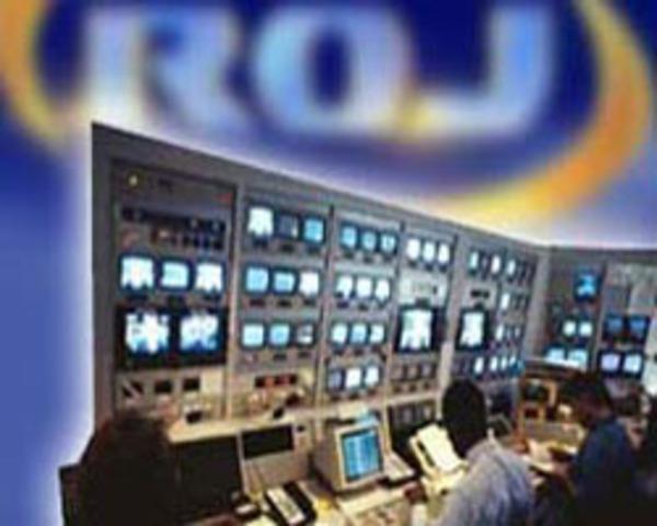Roj TV starter med at transmittere