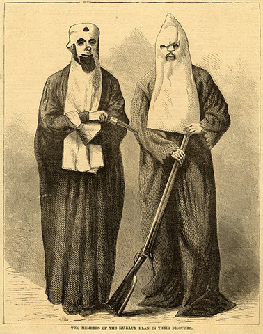 1st Ku Klux Klan