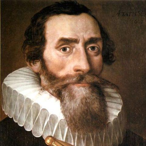 Johannes Kepler dies in Regensburg