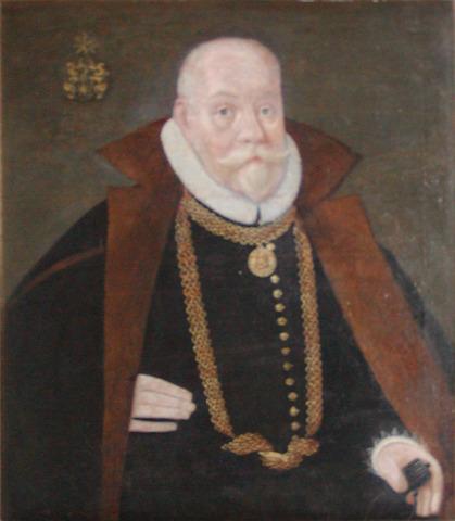 Tycho Brahe dies