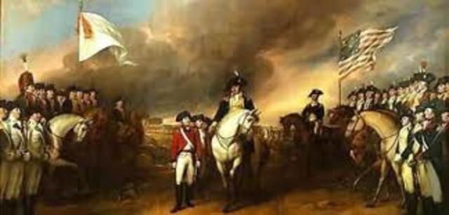 Yorktown Is Colonial