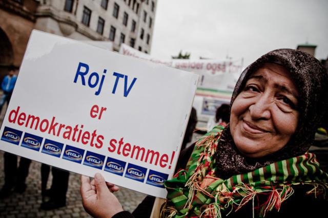 Radio- og tv nævnet frikender ROJ TV