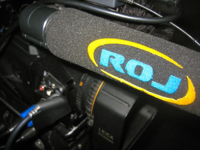 Politirazia mod ROJ TV