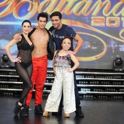 Todos los ganadores de Bailando por un sueño 2006-2012 timeline