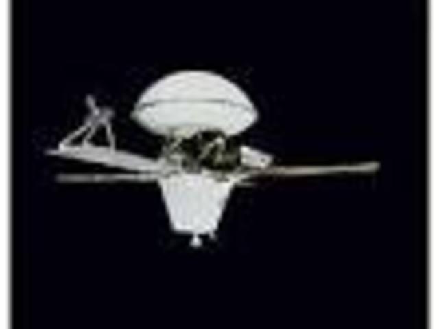 Viking 1 (Planetary Orbiter)