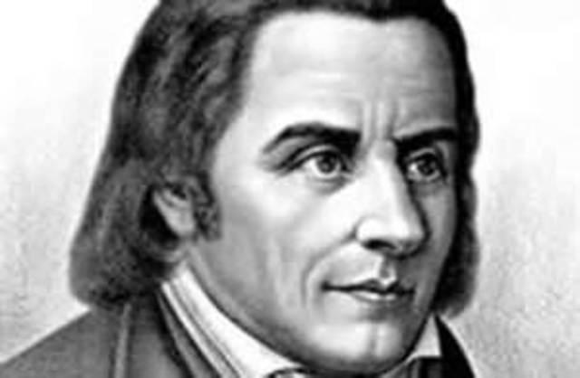 Johann Pestalozzi: 1747-1827