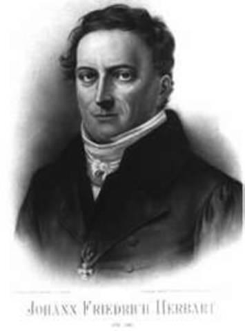 Johann Herbart: 1776-1841