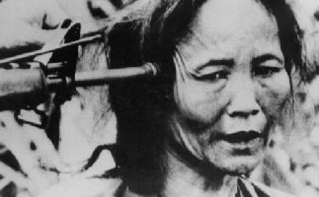 Americas views on the war after My lai