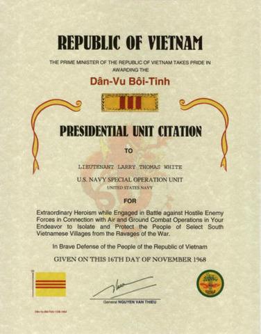 Republic of Vietnam