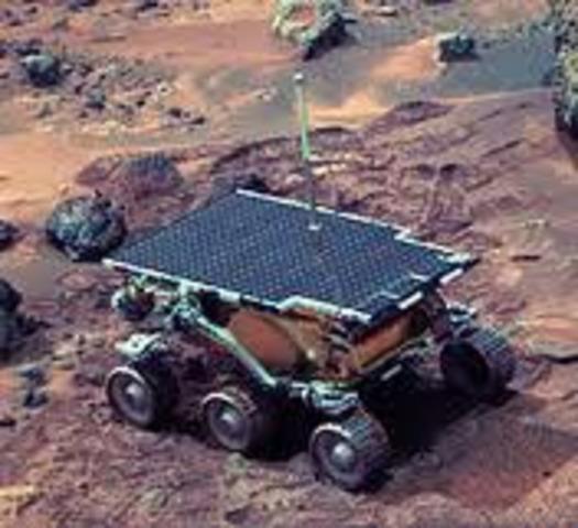 Sojourner (Land Rover)