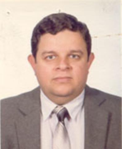 José Aparecido dos Santos Nogueira