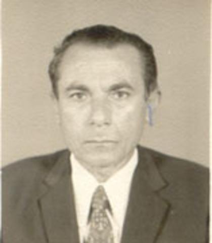 Manoel Alves da Rocha