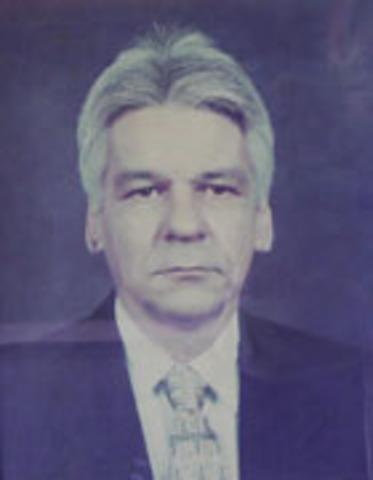 Milton de Sousa Pinto