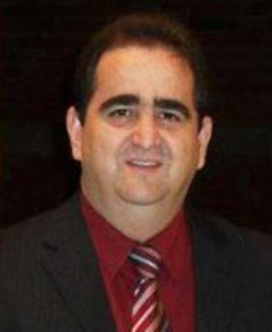 Marcos Rodrigues da Silva