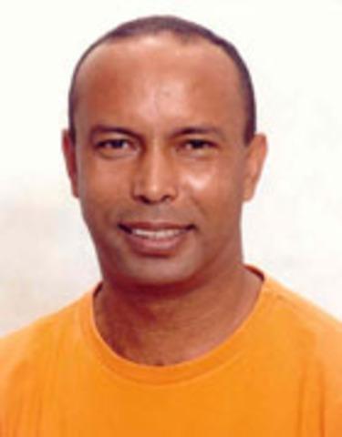 Aguinaldo Mariano dos Santos