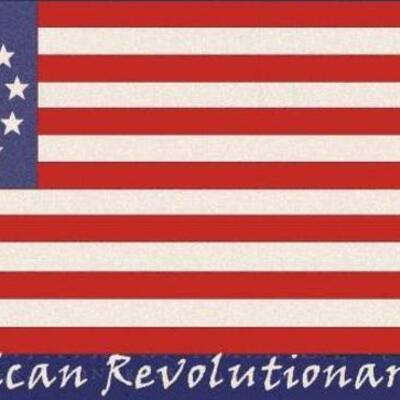 Revolutionary War Timeline - Kaitlyn Metzler