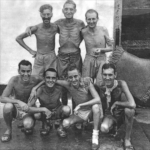 Vladek released for POW camp and sent to Lublin