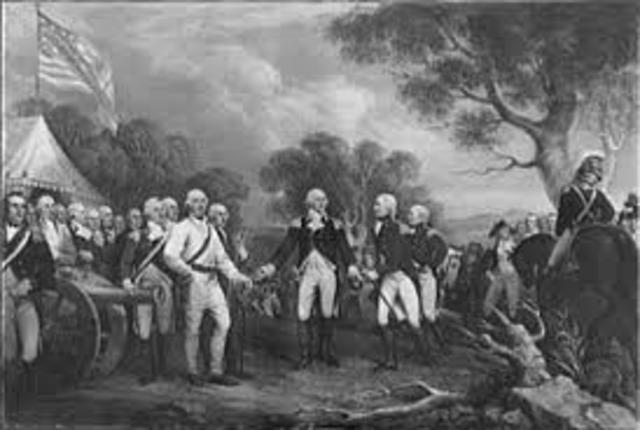 Summer of 1778