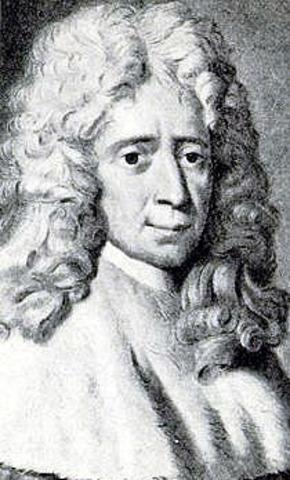 Montesquieu publishes The Spirit of Laws