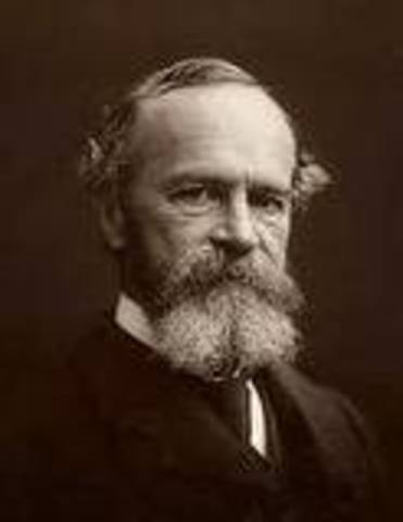Williams James