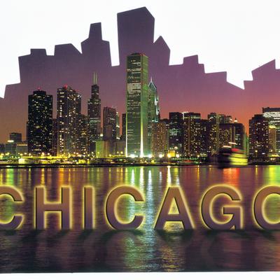 1 Jahr in Chicago timeline