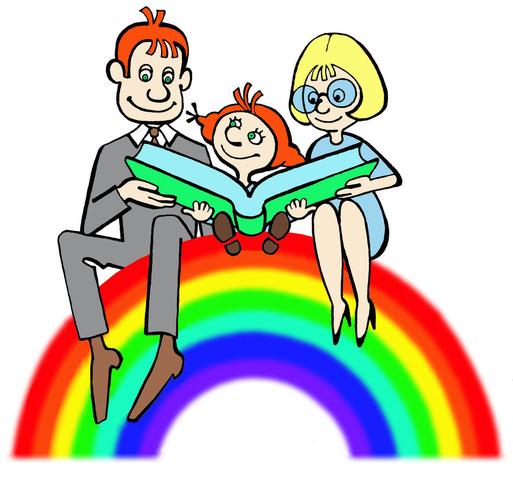 Организован «Игровой сектор» для малышей и родителей