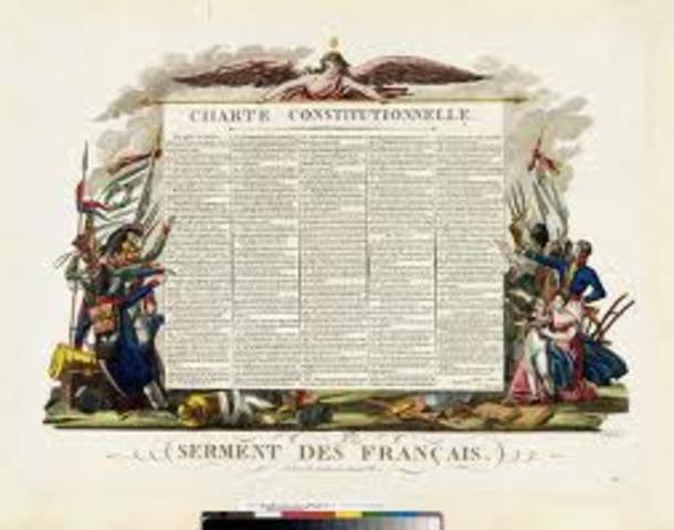 Constitutición