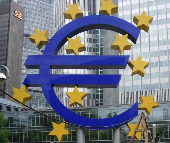 Euroala tekkimine