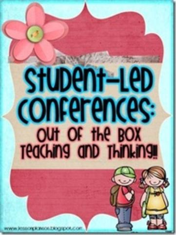 Student-Led Interviews