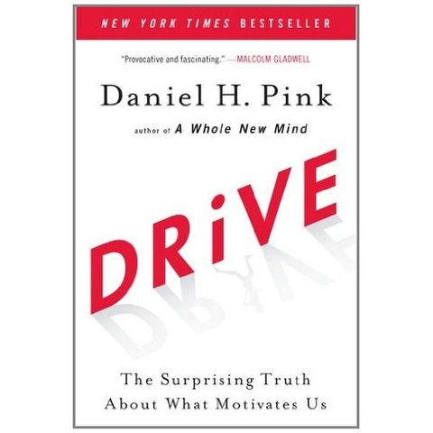 Dweck's Mindset and Pink's Drive Made Available to Teachers on iPads